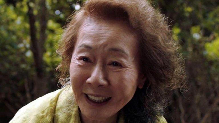 Minari - En iyi Yardımcı Kadın Oyuncu