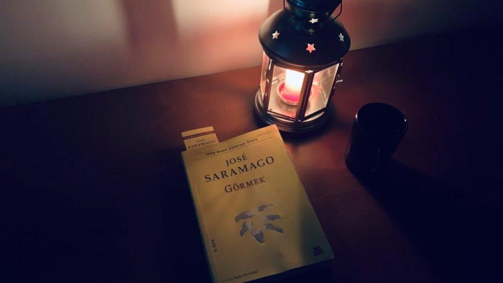 Görmek Kitap Yorumu, Konusu ve İncelemesi