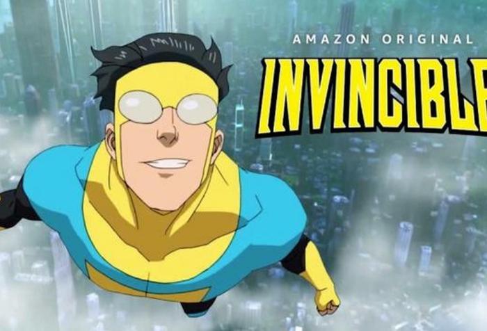 Invincible Dizi Konusu, Yorumu ve İncelemesi