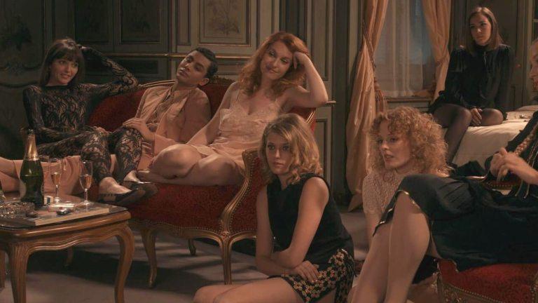 Madame Claude Film Konusu ve Yorumu Netflix