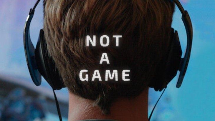 Çocuk Oyunu Değil (Not a Game) Belgesel Filmi Konusu ve Yorumu