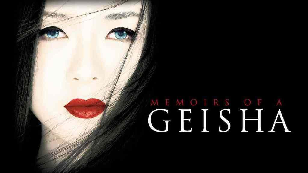 Bir Geyşanın Anıları Film Konusu ve Yorumu Memoirs of a Geisha