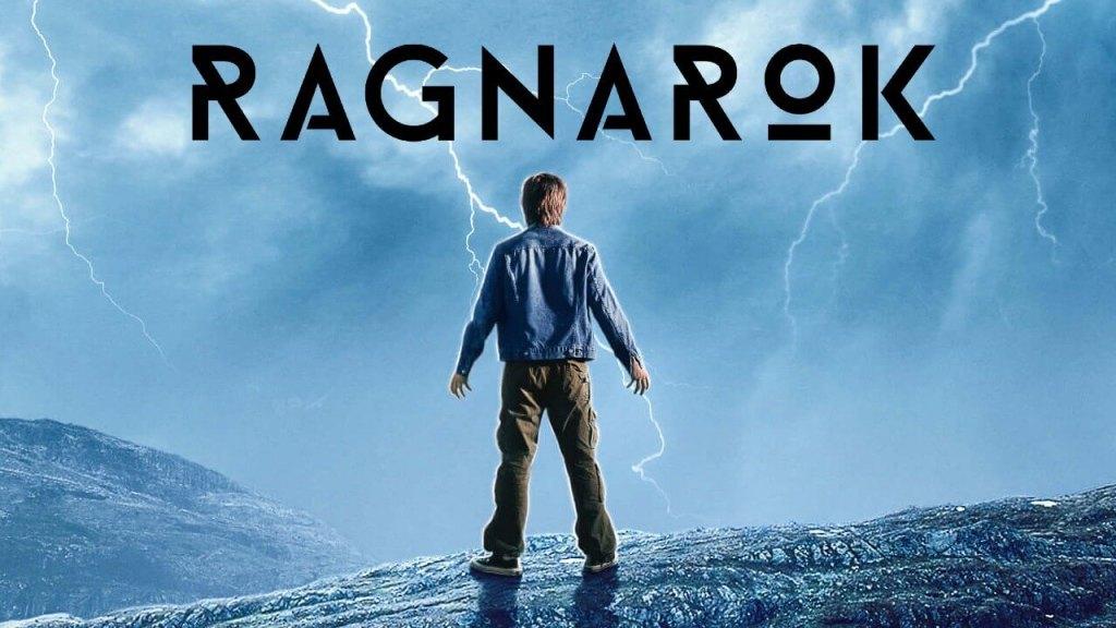 Ragnarok Dizi Konusu Yorumu ve İncelemesi