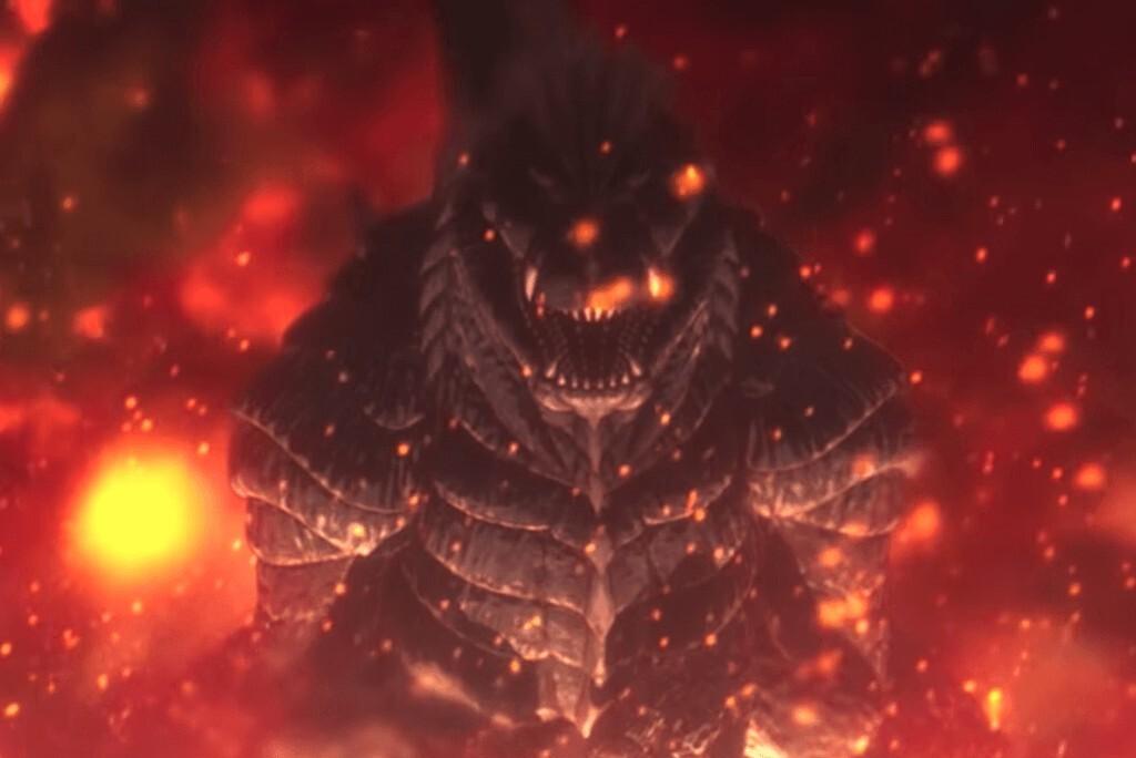 Godzilla Singular Point Anime Dizi Konusu ve Yorumu – Netflix
