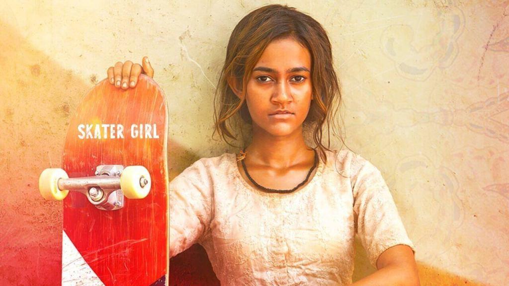 Kaykaycı Kız Film Konusu, Yorumu ve İncelemesi