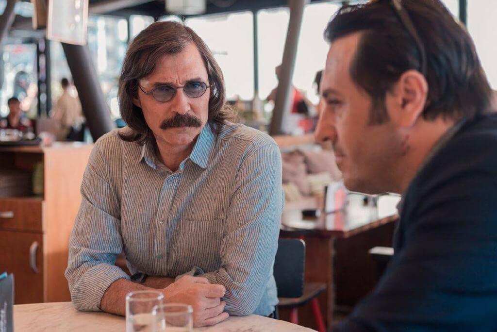 Acı Kiraz Film Konusu ve Yorumu – Netflix