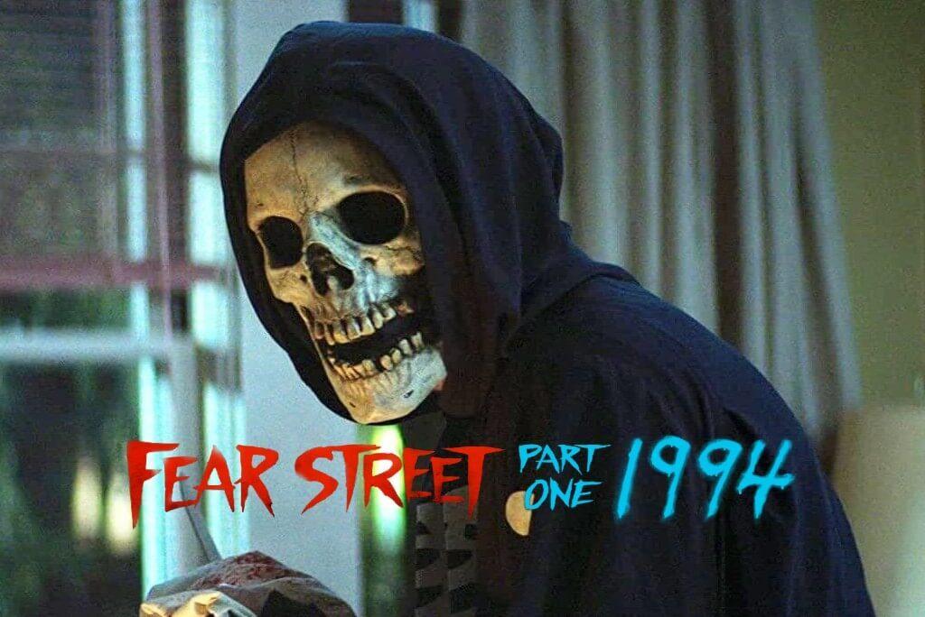 Korku Sokağı 1. Kısım 1994 Film Konusu ve Yorumu – Netflix