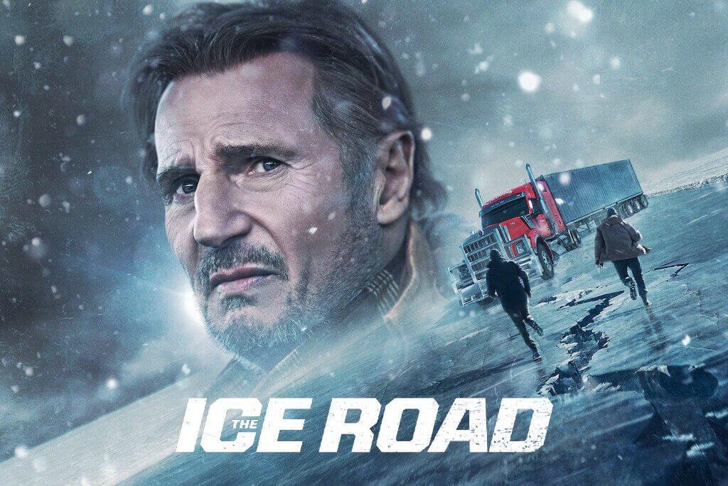 The Ice Road Film Konusu ve Yorumu