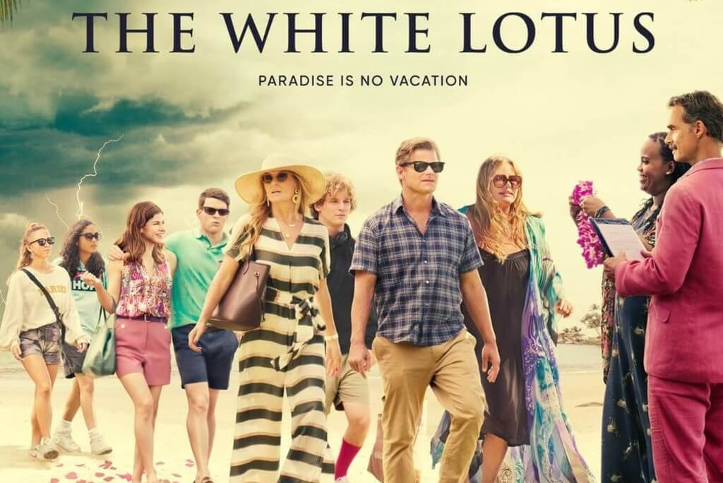 The White Lotus Dizi Konusu ve Yorumu – HBO