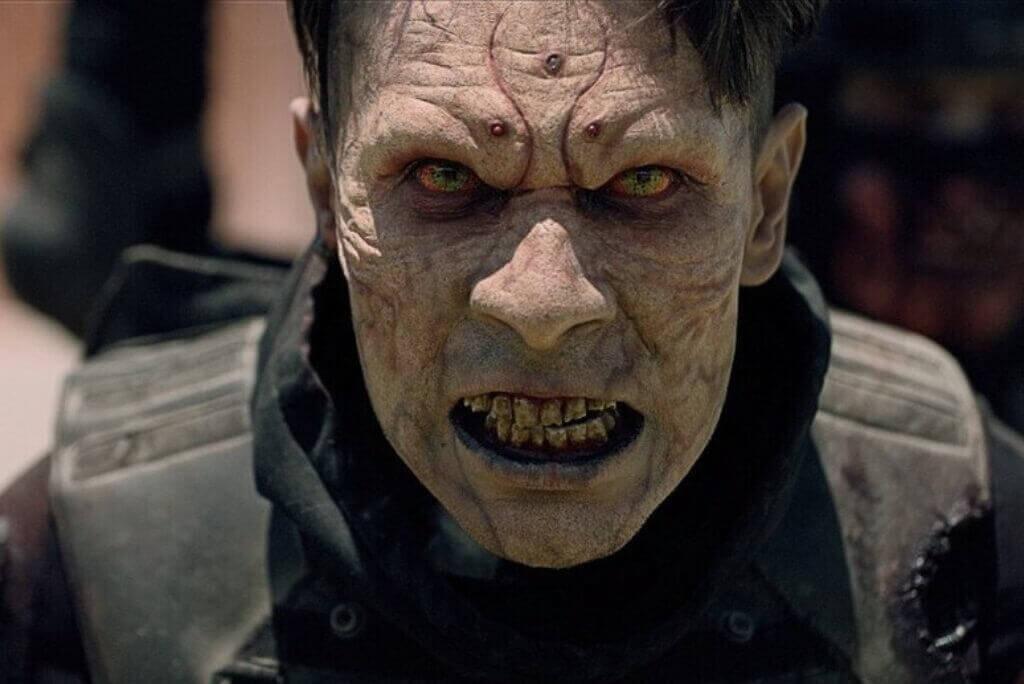 S.O.Z Soldados o Zombies Dizi Konusu ve Yorumu – Amazon Prime Video