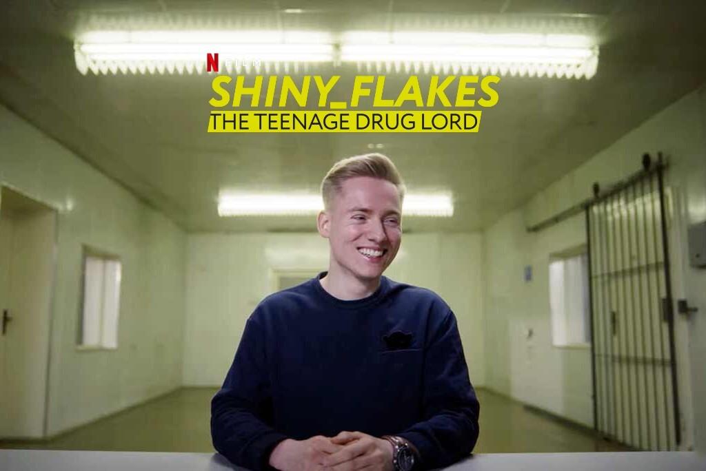 Shiny Flakes: 19'unda Uyuşturucu Baronu Belgesel Film Konusu ve Yorumu – Netflix