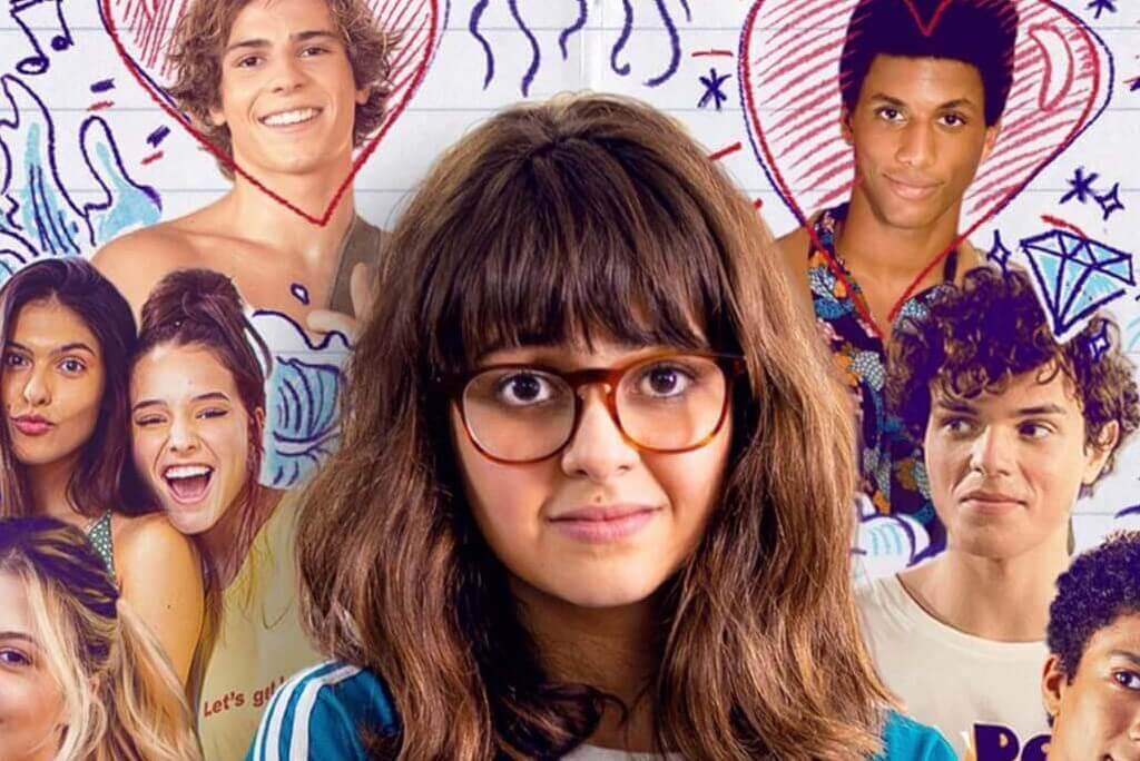Görünmez Bir Kızın İtirafları Film Konusu ve Yorumu – Netflix