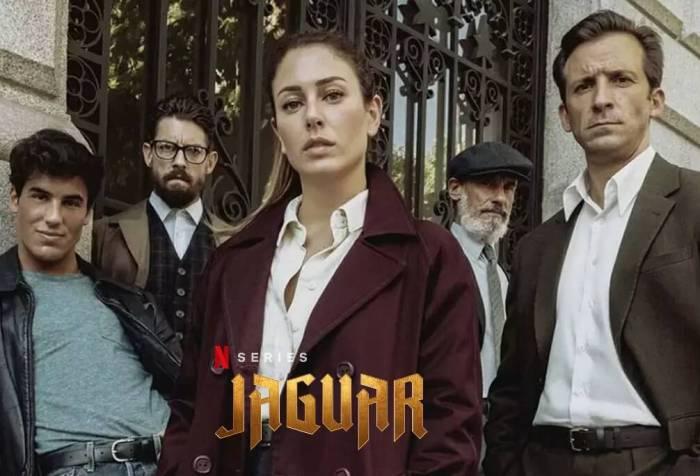 Jaguar Dizi Konusu ve Yorumu – Netflix