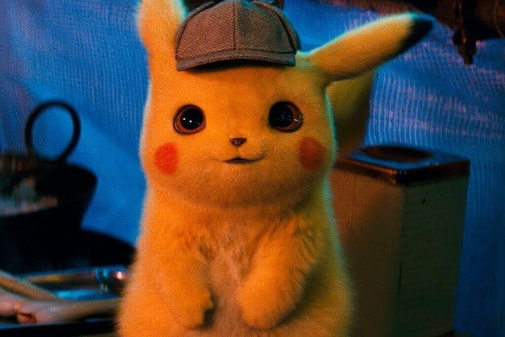 Pokémon Dedektif Pikachu Film Konusu ve Yorumu – Netflix