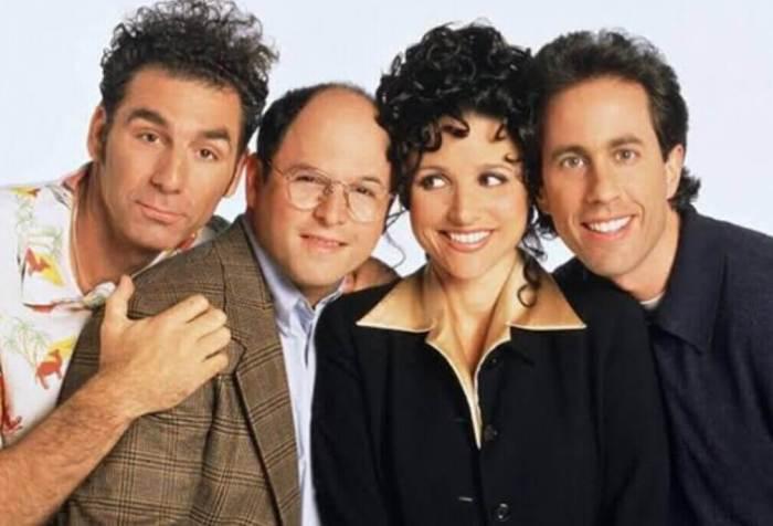 Seinfeld Dizi Konusu ve Yorumu – Netflix