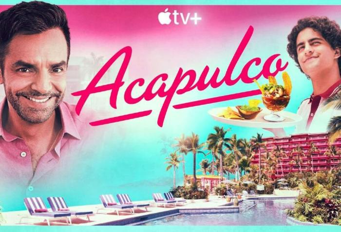 Acapulco Dizi Konusu ve Yorumu – Apple TV+