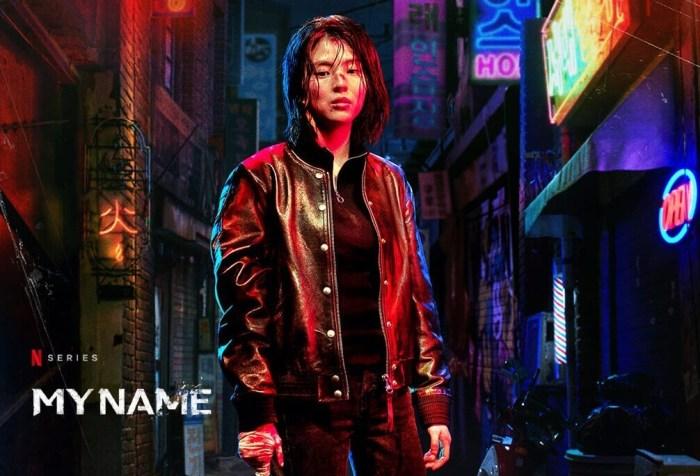 My Name Dizi Konusu ve Yorumu – Netflix