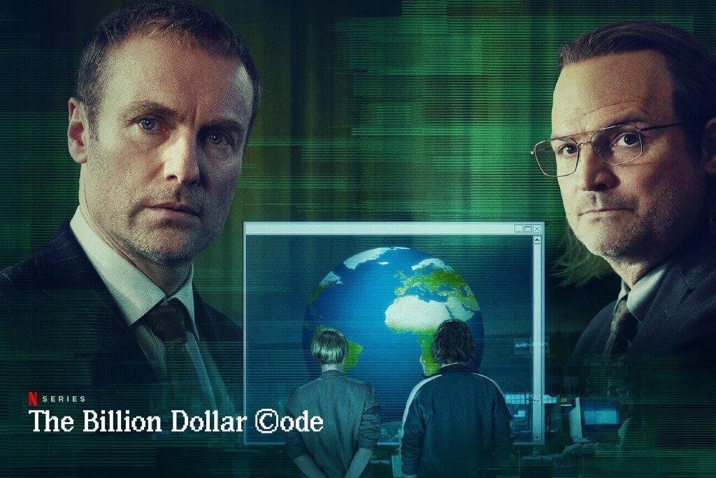 The Billion Dollar Code Dizi Konusu ve Yorumu – Netflix
