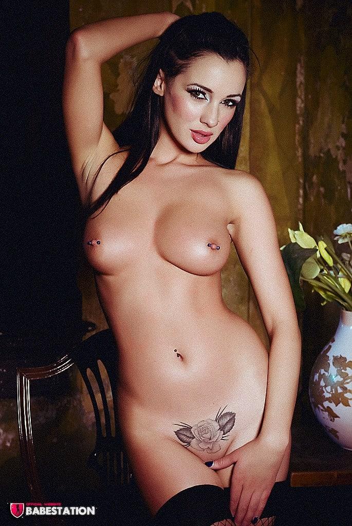 strip nude glasses gif