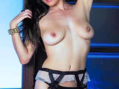 Tammy Taylor - Stockings