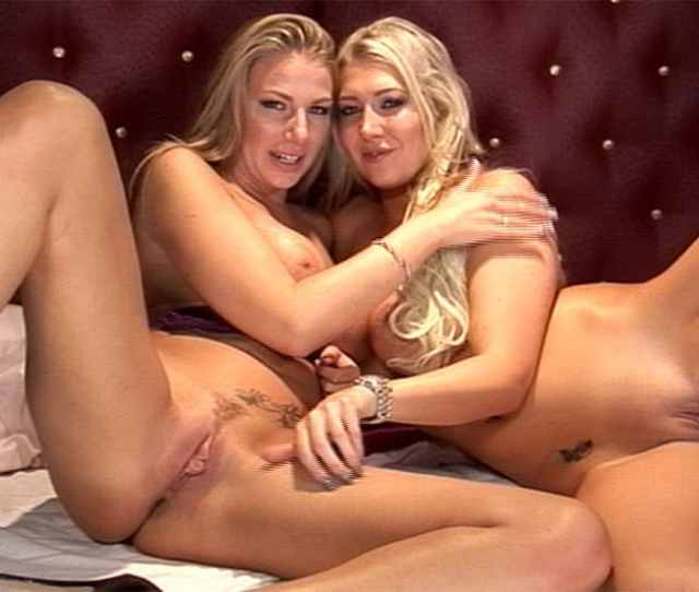 Lexi Lowe And Dani Maye Girl Girl Show Video Now Live On Babestation Site
