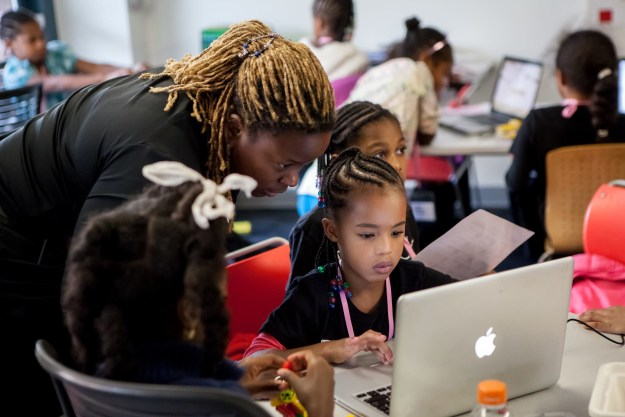 General Assembly Social Good Black Girls Code Workplace Diversity