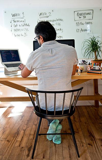 Mindfulness for Developers