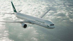 Cathay Avion