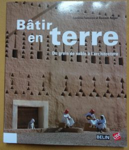 Livre : Bâtir en terre