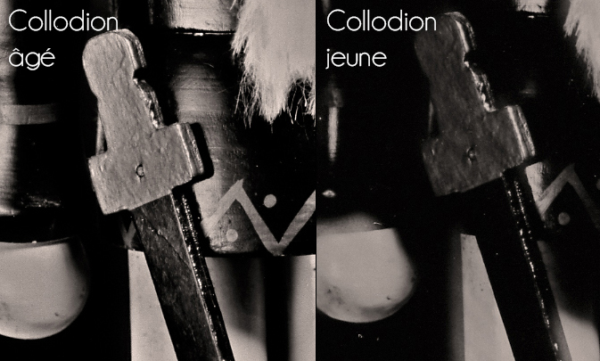 Collodions