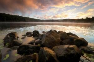 Lake Kanawaukeblog