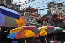 Bangkok. Thaïlande. Chinatown - 16