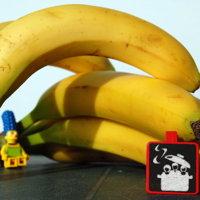 Photo de bananes