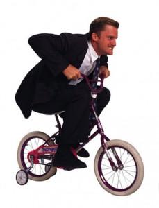 自転車操業