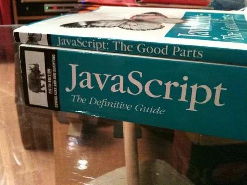 javaScriptの本