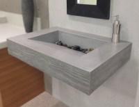 8 Bespoke bathroom sinks - Made by CustomMade