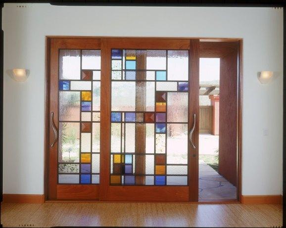 moving walls custom sliding doors