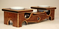 Cats Included: Custom Cat Furniture - Made by CustomMade