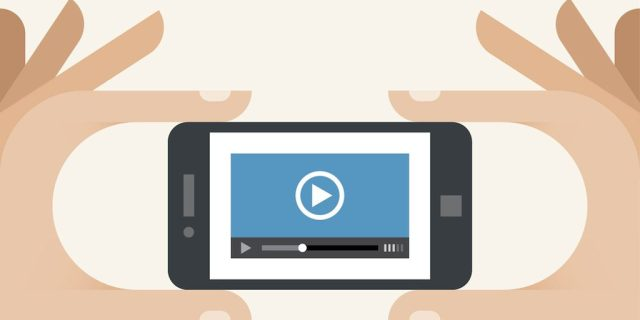 Video Social Media Marketing tw