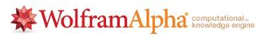 Outil de calcul, Wolfram alpha
