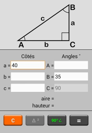 Ex1 - Triangle rectangle_1