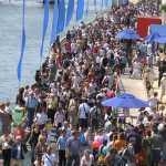 Urbanisation, biodiversité, changement climatique : les humains sont-ils trop nombreux ?