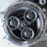 Le train épicycloïdal – Qu'est-ce que c'est et comment ça marche?