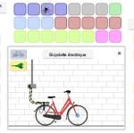 Énergies et moyens de transport – simulation, animation interactive