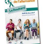 Le Routard publie un guide pour tout savoir sur l'alternance