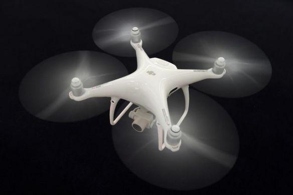 Des drones de plus en plus performants
