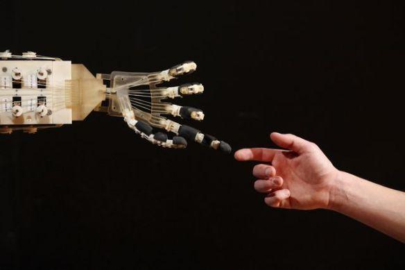 """Exposition """"Robotville"""" au Musée des Sciences à Londres en 2011"""