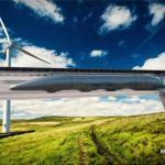 Hyperloop, le train supersonique, bientôt en test à Toulouse