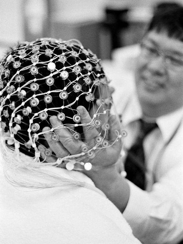 Les interfaces cerveau-machine