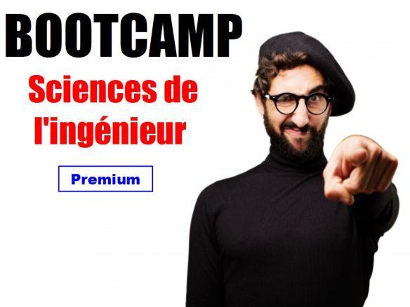 #Bootcamp SI - Premium